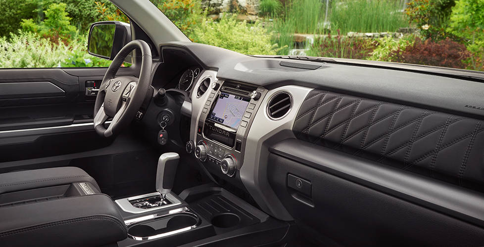 2017 Toyota Tundra Double Cab 4x2 At Miller Toyota Of