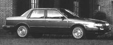 1994 Oldsmobile CUTLASS CIERA/CRUISER