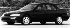 1995 Honda Accord Wgn LX