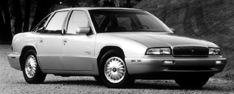 1996 Buick Regal 4dr Sdn