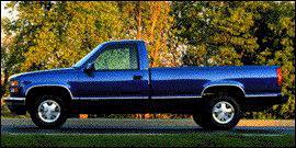 1997 GMC Sierra 3500 Crew Cab 4dr 168.5 WB 4WD