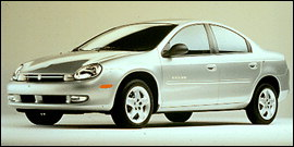 Dodge Neon Highline