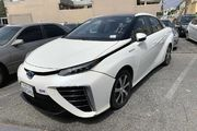 2018 Toyota Mirai Base 4D Sedan