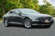 2022 Genesis G80 2.5T 4D Sedan
