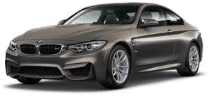 2016 BMW M4 Base 2D Coupe