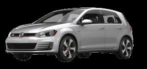 2016 Volkswagen Golf GTI S 4D Hatchback