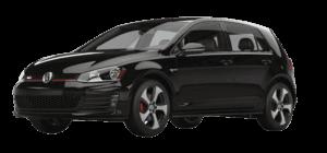 2016 Volkswagen Golf GTI SE 4D Hatchback
