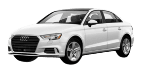 2017 Audi A3 2.0T Premium 4D Sedan