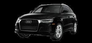 2017 Audi Q3 2.0T Premium Plus 4D Sport Utility
