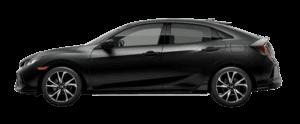2017 Honda Civic Sport 4D Hatchback