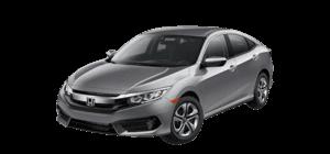2017 Honda Civic LX 4D Sedan