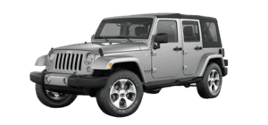 2017 Jeep Wrangler Unlimited Sahara 4D Sport Utility