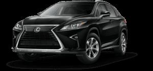 2017 Lexus RX 4D Sport Utility