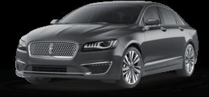 2017 LINCOLN MKZ Reserve 4D Sedan