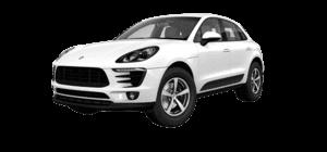 2017 Porsche Macan 4D Sport Utility