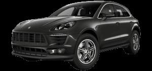 2017 Porsche Macan S 4D Sport Utility