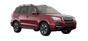 2017 Subaru Forester 2.5i Limited 4D Sport Utility