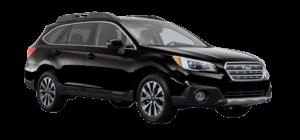 2017 Subaru Outback 3.6R 4D Sport Utility