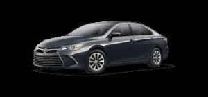 2017 Toyota Camry LE 4D Sedan