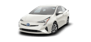 2017 Toyota Prius Four Touring 5D Hatchback