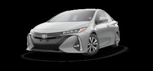 New 2017 Toyota Prius Prime