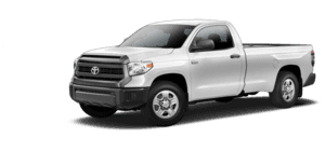 New 2017 Toyota Tundra Regular Cab 4x4