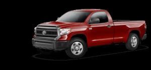 New 2017 Toyota Tundra Regular Cab 4x4