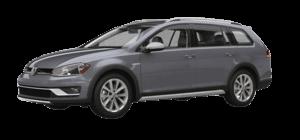 2017 Volkswagen Golf Alltrack TSI SE 4D Wagon