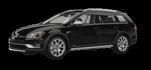 2017 Volkswagen Golf Alltrack TSI SEL 4D Wagon