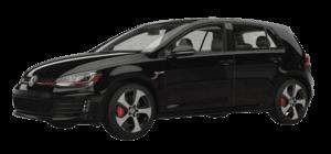 2017 Volkswagen Golf GTI Autobahn 4D Hatchback