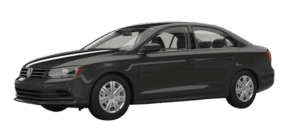 2017 Volkswagen Jetta 1.4T S 4D Sedan