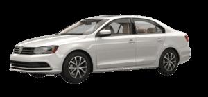 2017 Volkswagen Jetta 1.4T SE 4D Sedan