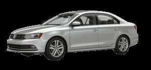2017 Volkswagen Jetta 1.8T SEL 4D Sedan