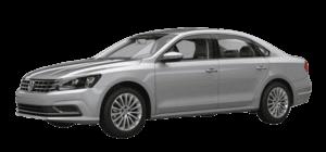 2017 Volkswagen Passat 1.8T SE 4D Sedan