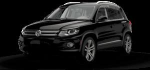 2017 Volkswagen Tiguan 2.0T SEL 4D Sport Utility