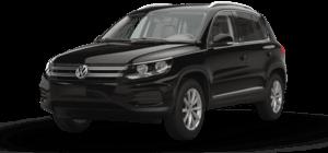 2017 Volkswagen Tiguan Wolfsburg 4D Sport Utility