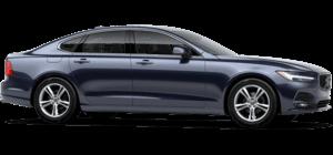 2017 Volvo S90 T5 Momentum 4D Sedan
