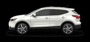 2018.5 Nissan Rogue Sport 2.0L I4 SL