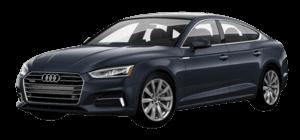 2018 Audi A5 Sportback 2.0T quattro quattro S Tronic