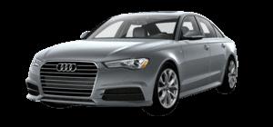 2018 Audi A6 3.0T tiptronic quattro Auto Tiptronic