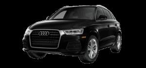 2018 Audi Q3 2.0T Premium Plus 4D Sport Utility