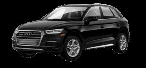 2018 Audi Q5 2.0T Premium Plus 4D Sport Utility