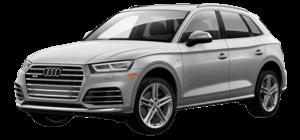 2018 Audi SQ5 3.0T Prestige 4D Sport Utility