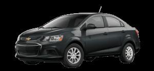 2018 Chevrolet Sonic LT 4D Sedan