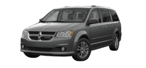 2018 Dodge Grand Caravan SXT 4D Passenger Van