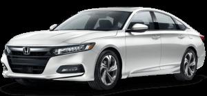 2018 Honda Accord EX 4D Sedan