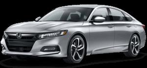 2018 Honda Accord Sport 4D Sedan