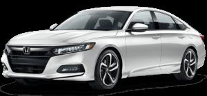 2018 Honda Accord Sedan 1.5T L4 Sport