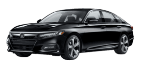 2018 Honda Accord Sedan 2.0T L4 Touring