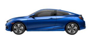 2018 Honda Civic Coupe 1.5T L4 EX-T
